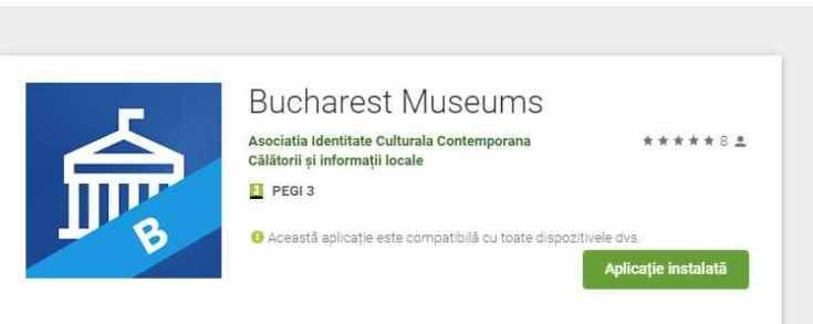 aplicatie muzee aicc