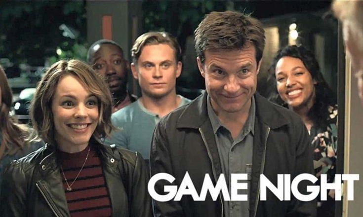 Game Night - Jocul de-a detectivii