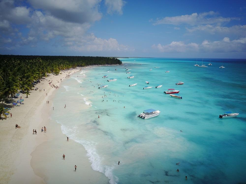 revelion Republica Dominicana